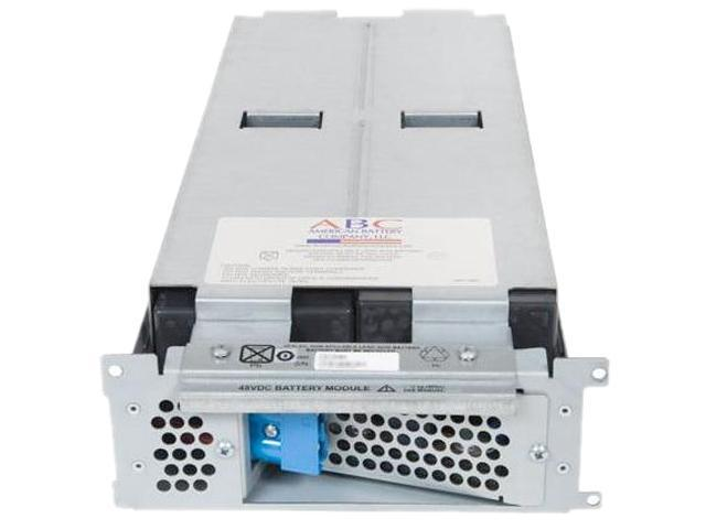 American Battery RBC43 APC UPS Battery 12V5AH
