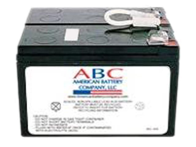 American Battery RBC5 APC UPS Battery 12V7AH