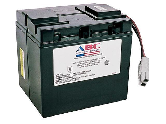 American Battery RBC7 APC UPS Battery 12V17AH