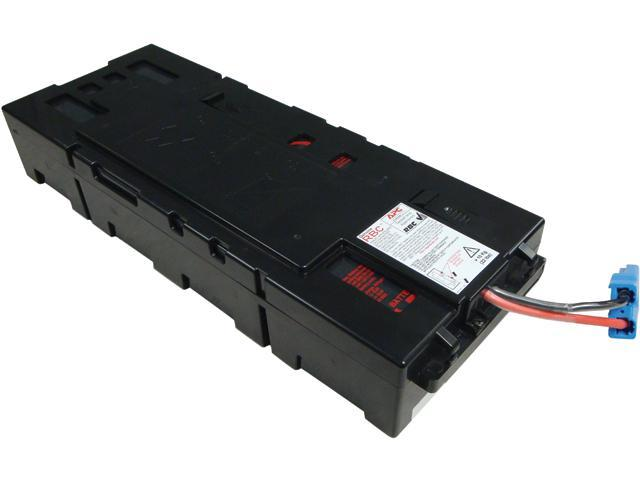 APC APCRBC116 UPS Replacement Battery Cartridge