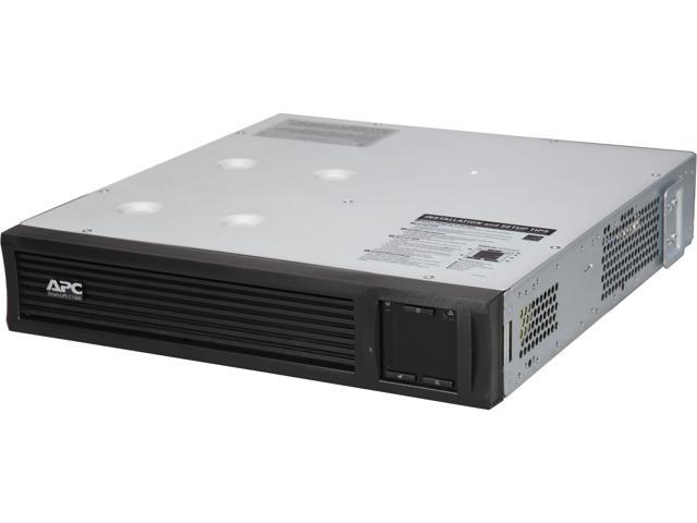 APC SMC1500-2U 1440 VA 900 Watts UPS
