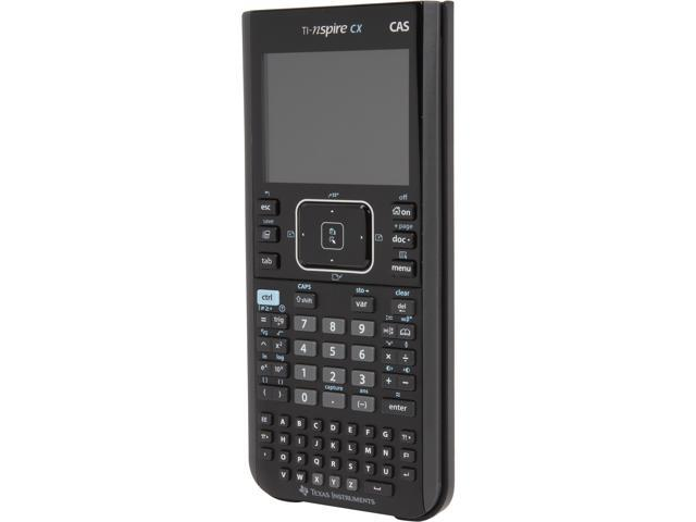 texas instruments nspire cx cas graphing calculator. Black Bedroom Furniture Sets. Home Design Ideas