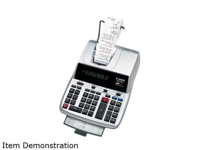 Canon Large Display Calculator