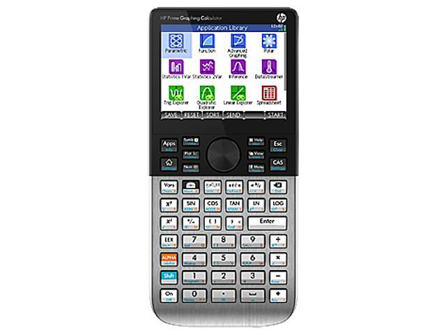 HP NW280AA Prime Graphing Calculator