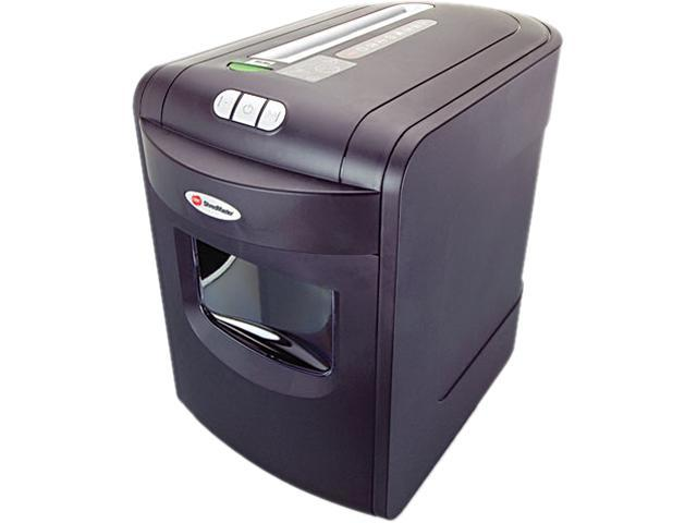 Swingline 1757395 EM07-06 Micro-Cut Shredder, 7 Sheet Capacity