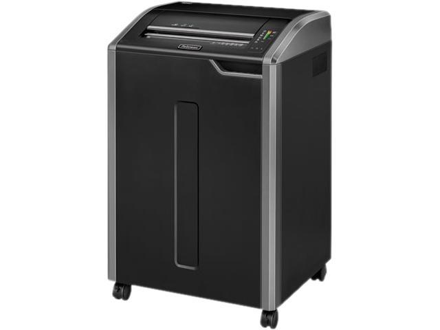 Powershred 485Ci Shredder (Cross Cut)