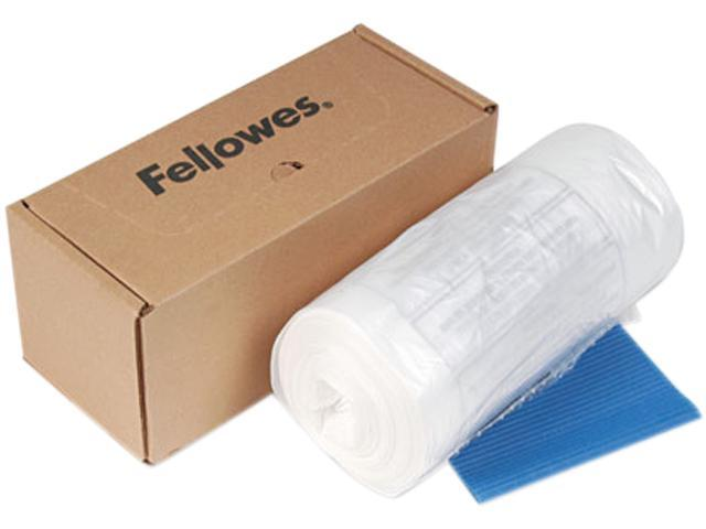 Fellowes 36056 - Powershred Shredder Waste Bags, 25 gal Capacity
