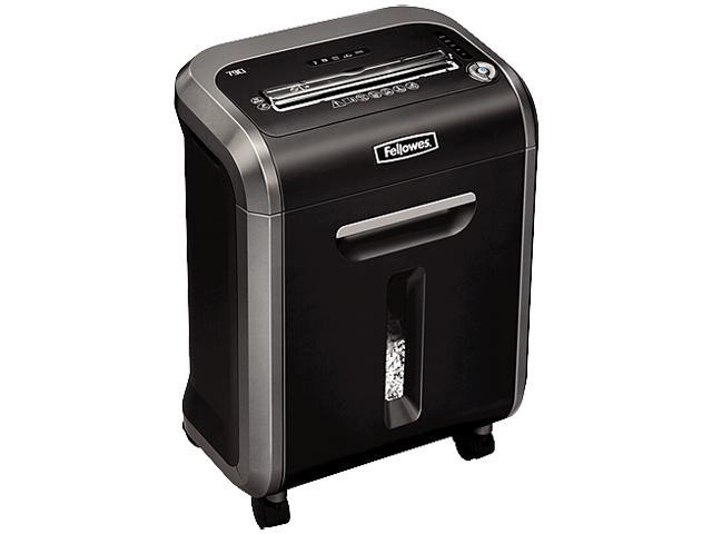 Fellowes 79Ci Powershred 79Ci 100% Jam Proof Cross-Cut Shredder