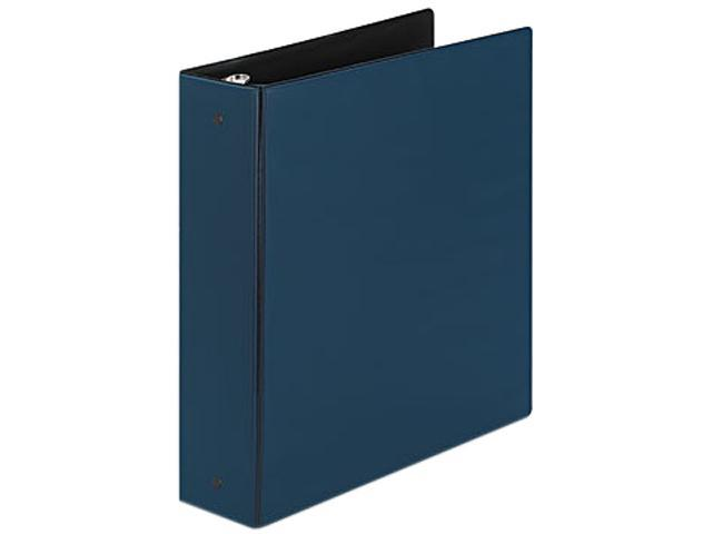 "Avery 03500 Economy Round Ring Reference Binder, 2"" Capacity, Blue"