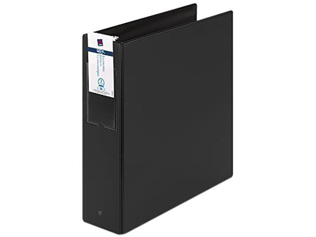 Avery 04601 Economy Round Ring Reference Binder, 3