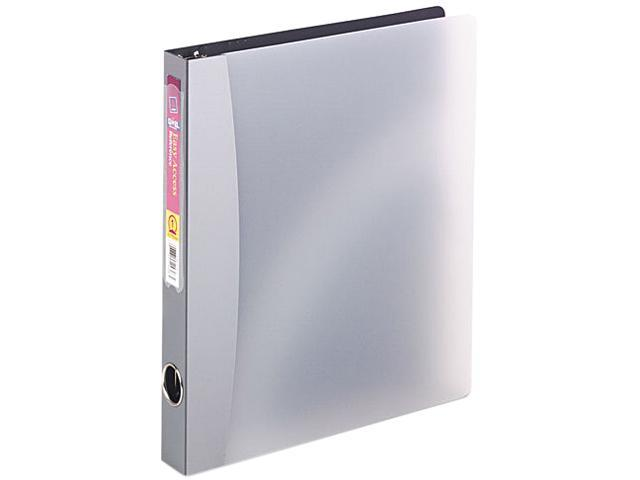 Avery 15808 Easy Access Round Ring Reference Binder, 1