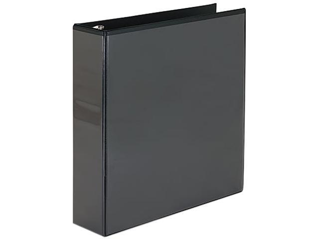 "Avery 19700 Showcase Reference View Binder, 2"" Capacity, Black"
