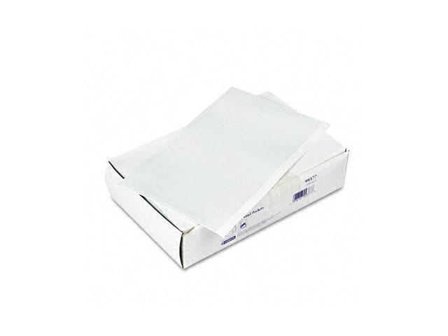 Pendaflex 99377 Self Adhesive Vinyl Pockets 5 X 8 Clear