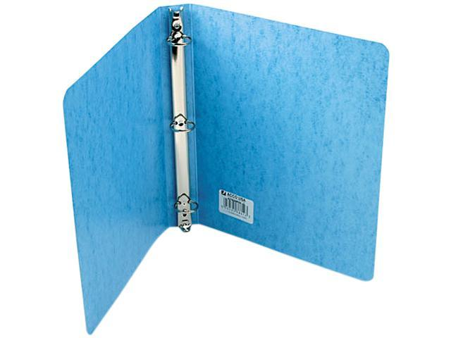 ACCO 38612 Recycled PRESSTEX Round Ring Binder, 1