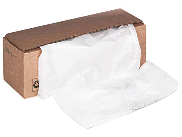 Fellowes 3605801 - Powershred Shredder Waste Bags, 32-38 gal Capacity