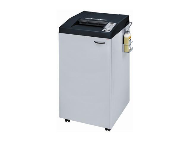 Fellowes 3350301 Powershred C-525C Continuous-Duty Cross-Cut Shredder, 34 Sheet Capacity