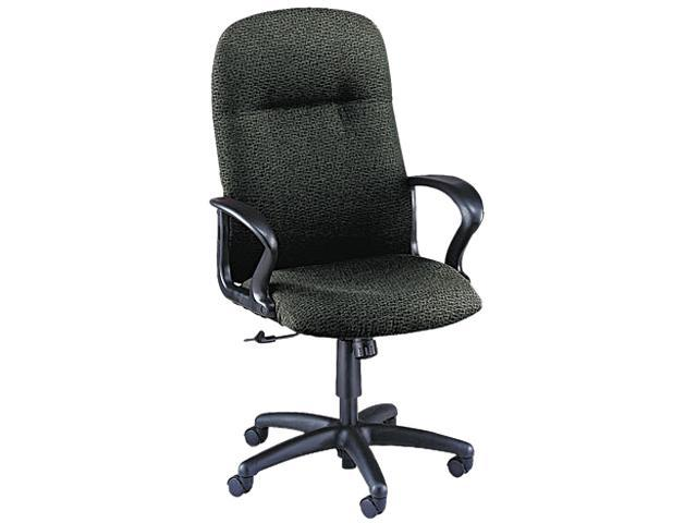HON 2071BW19T Gamut Series Executive High-Back Swivel/Tilt Chair, Iron Gray