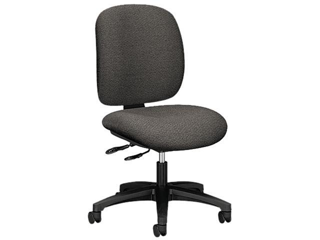 HON 5903AB12T ComforTask Multi-Task Swivel/Tilt Chair, Gray