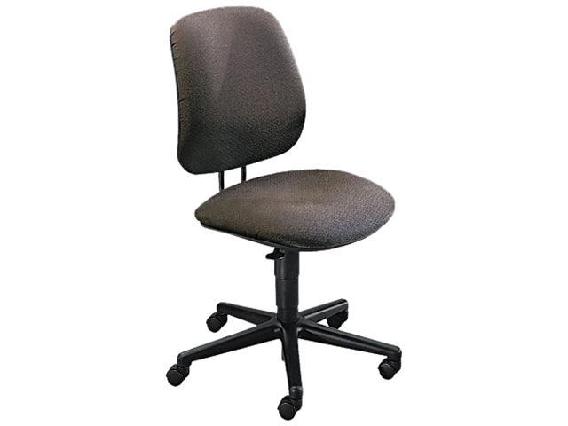 HON 7701AB12T 7700 Series Swivel Task chair, Gray