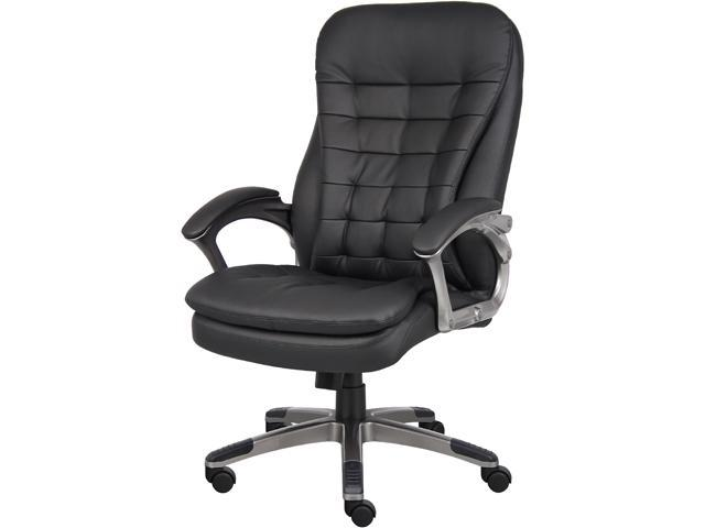 Boss Office Chairs boss office products b9331 executive chairs - newegg