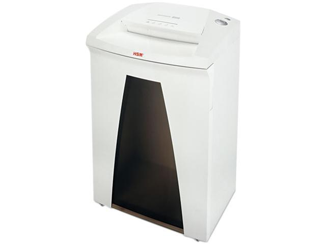 HSM of America 1823 SECURIO B32c Continuous-Duty Cross-Cut Shredder, 19 Sheet Capacity