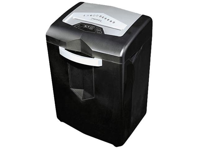 HSM of America 1030 shredstar PS817C Medium-Duty Cross-Cut Shredder, 17 Sheet Capacity