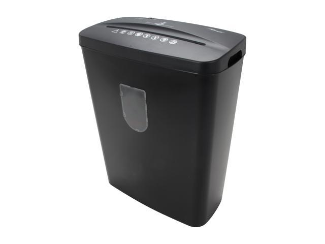 Rosewill RFSH-12001 RFSH-12001 8-sheet Cross-Cut Paper, Credit Card and Staples Shredder