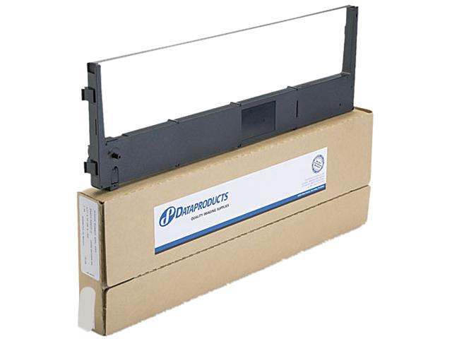 Dataproducts P6600 P6600 Compatible Ribbon, Black