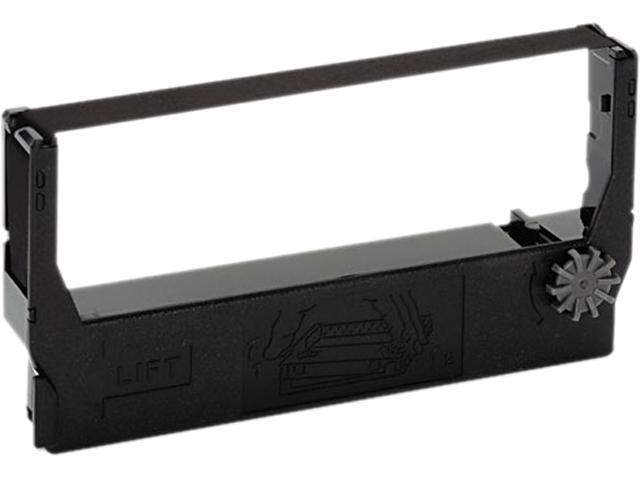 Epson America ERC-23B ERC23B Ribbon, Black