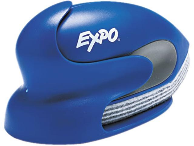 EXPO 8473KF Dry Erase Precision Point Eraser with Replaceable Pad, Felt, 4.5