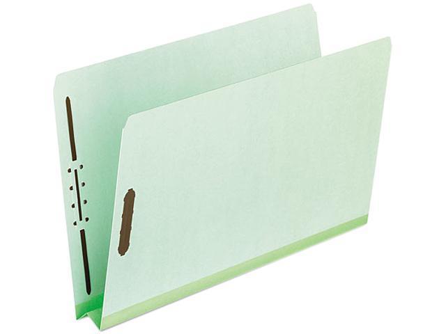 Pendaflex 17185 Pressboard Folders with Two 2