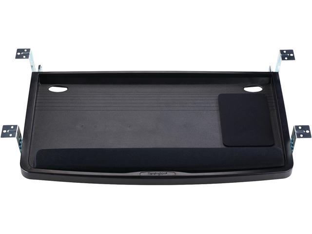 Kensington K60004US Under-desk Comfort Keyboard Drawer with SmartFit System, 29.5