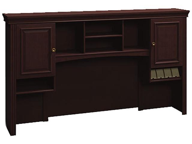 "Bush 6373MCA203 - Syndicate Collection 72"" Double Pedestal Desk"