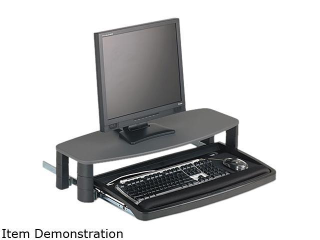 Kensington K60717US Over/Under Drawer with SmartFit System