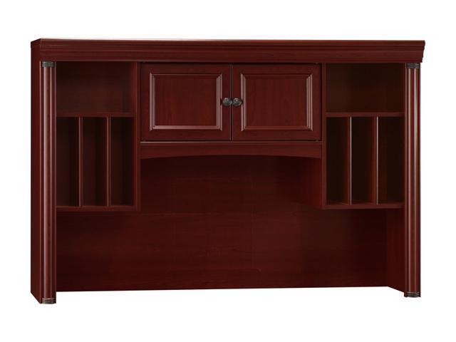 Bush Furniture Signature EX26604-03 Birmingham Executive Hutch for Credenza - Harvest Cherry