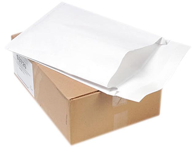 Quality Park S3720 Ship-Lite Redi-Flap Expansion Mailer, 12 x 16 x 2, White, 100/Box