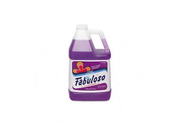 Fabuloso 04307EA All-Purpose Cleaner, 1 gal. Bottle