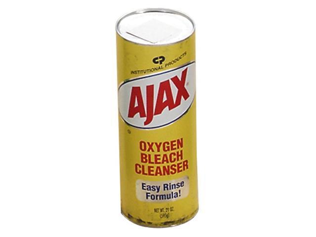 Ajax 14278EA Oxygen Bleach Powder Cleanser, 21 oz. Container