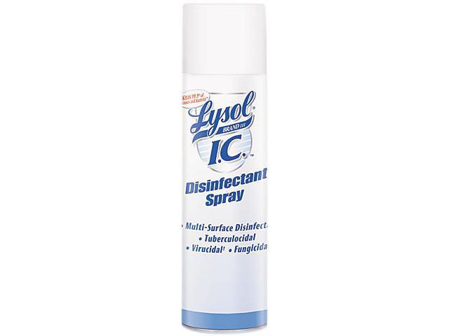 LYSOL Brand I.C. 95029EA Disinfectant Spray, 19 oz. Aerosol