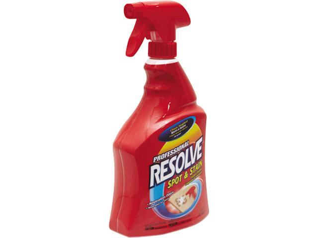 Professional RESOLVE 97402CT Carpet Cleaner, 12 32 oz Spray Bottles/Carton