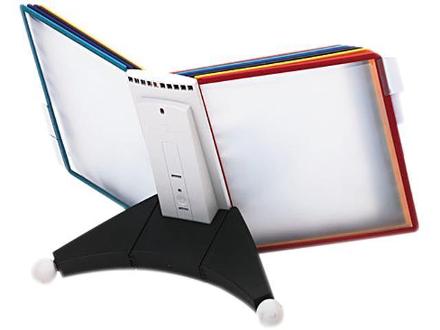 Durable 5542 00 Sherpa Expandable Desk System 10 Panels