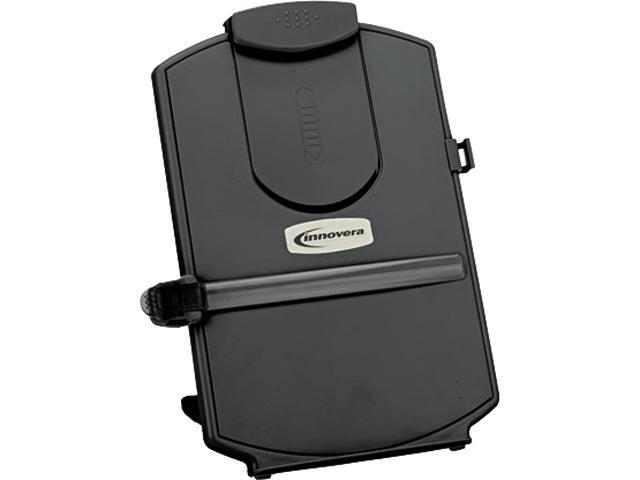 Innovera 59001 Desktop Copyholder, Black