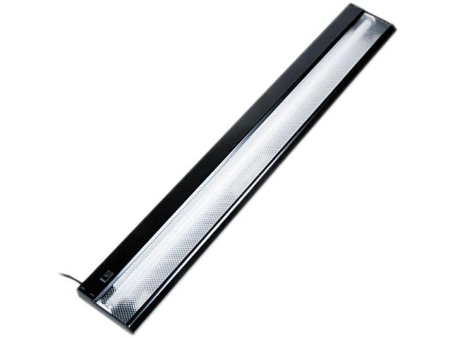 HON H870960 Task Light For Stack-On Storage Unit, 46-1/2w x 4-7/8d x 1-1/8h, Black