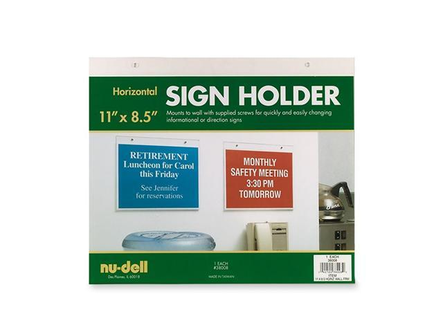 Nu-Dell 38008 Room Accessories