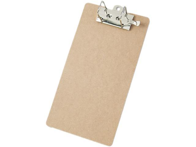 Saunders 05713 Hardboard Arch Clipboard, 2