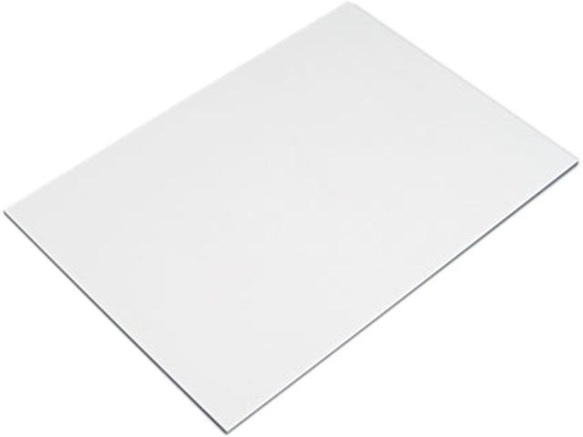 Safco 3950 Drafting Table Top, Rectangular, 42w x 30d, White