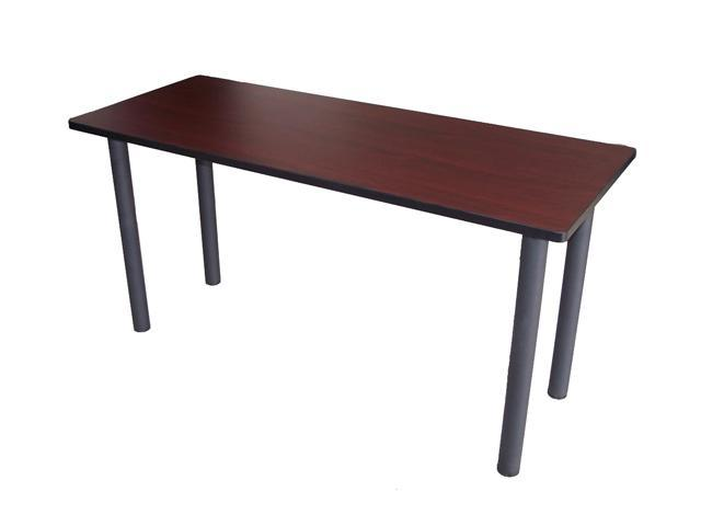 BOSS Office Products NTT2448-M Training Table