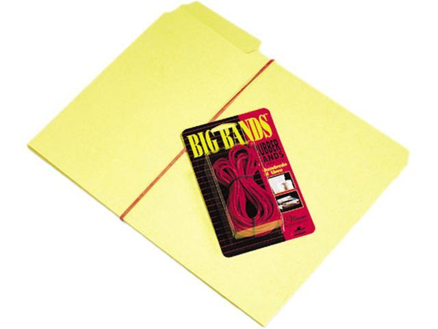 Alliance 00700 Big Bands Red Rubber Bands, 7 x 1.8, 12/Pack