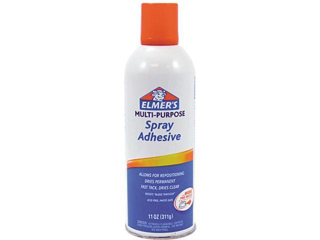 Spray Adhesive, 11 oz, Aerosol