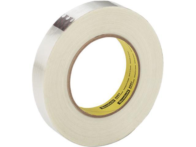 Scotch 89811 High-Strength Filament Tape, 1